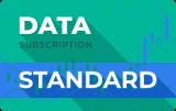 ForexTester standardデータ