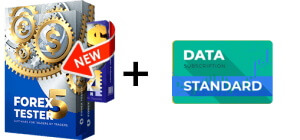 FT5アップグレード+Standardデータ
